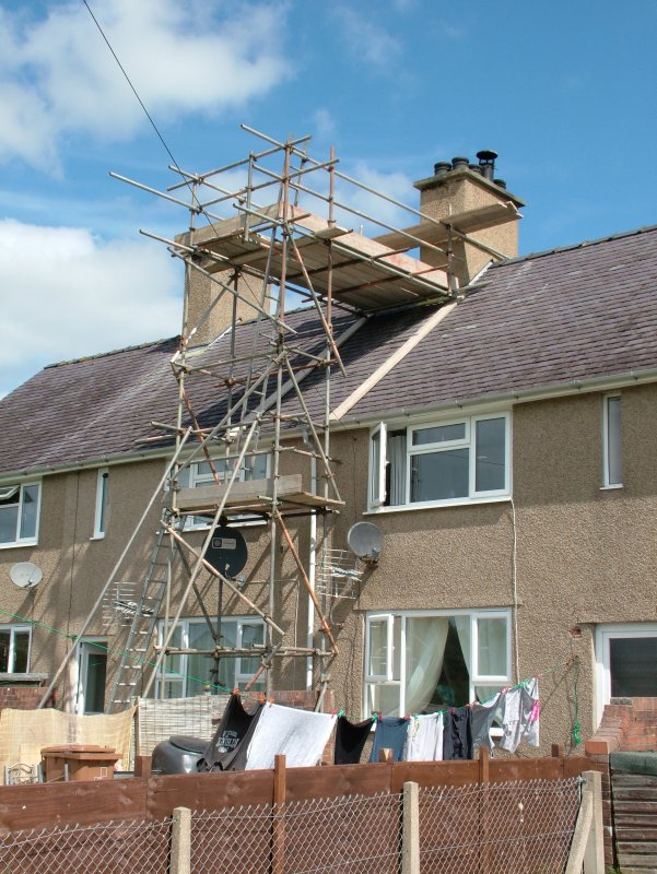 Chimney Colony Removal Penrhos